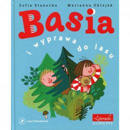Egmont - Basia i wyprawa do lasu - 105461
