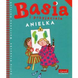 Egmont - Basia i Przyjaciele - Anielka - 114227