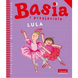 Egmont - Książeczka Basia i Przyjaciele - Lula - 133013