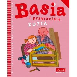 Egmont - Książeczka Basia i przyjaciele - Zuzia - 146242