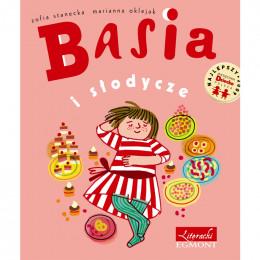 Egmont - Basia i słodycze - 752202