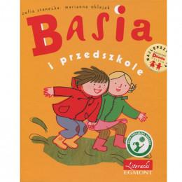 Egmont - Basia i przedszkole - 753124