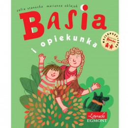 Egmont - Basia i Opiekunka - 753377