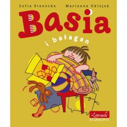 Egmont - Basia i bałagan - 753520
