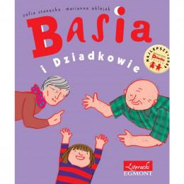 Egmont - Basia i Dziadkowie - 753605
