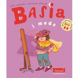 Egmont - Basia i Moda - 776505