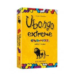 Egmont – Gra rodzinna – Ubongo Extreme 9656
