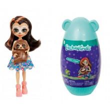 Enchantimals – Jajko z niespodzianką – Sela Sloth & Treebody – GPL96