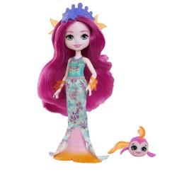 Enchantimals Royal – Lalka Maura Mermaid – FNH22 GYJ02