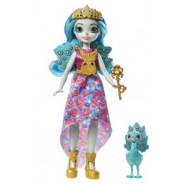 Enchantimals Royal – Lalka Queen Paradise + Rainbow GYJ14
