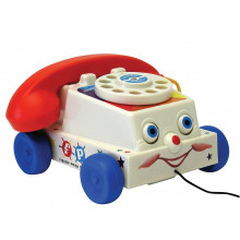 Fisher Price - Toy Story - Chatter Telephone - 01694