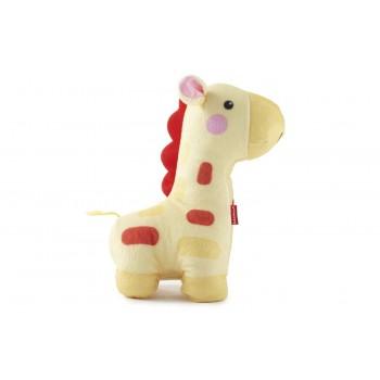 Fisher Price BFH65 Świecąca Żyrafa - Przytulanka