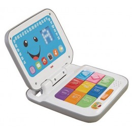 Fisher Price CDG84 Edukacyjny Laptop Malucha