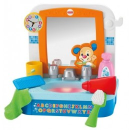 Fisher Price DRH25 Umywalka Malucha