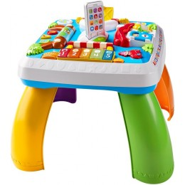 Fisher Price DRH37 Interaktywny stolik Malucha