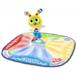 FISHER PRICE DTB20 Mata Interaktywna Bebo