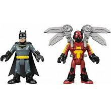 Imaginext - Dwupak figurek – Firefly i Batman – FXW90