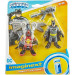 Imaginext - Dwupak figurek – Firefly i Batman – FXW90