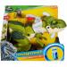 Imaginext - Jurassic World - T.Rex Szczękozaur - GBN14