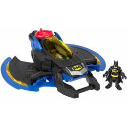 Imaginext - Batwing - Pojazd Batmana + figurka - GKJ22