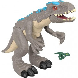 Imaginext – Indominus Rex – Atak głową GMR16
