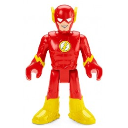 Imaginext – DC Super Heroes – Figurka The Flash XL GPT44
