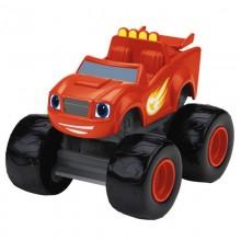 Fisher Price Blaze CGF03 Mówiący pojazd - Blaze