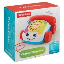 Fisher Price CMY08 Telefonik dla Gadułki