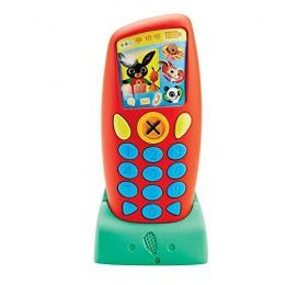 Fisher Price Bing DFY63 Interaktywny telefon Binga