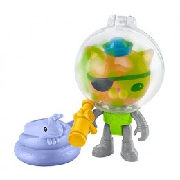 Fisher Price Oktonauci DGD49 Figurka Kocurro