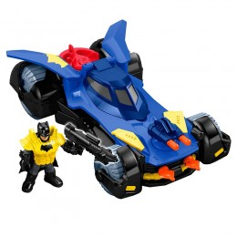 Fisher Price Imaginext DHT64 Batmobil