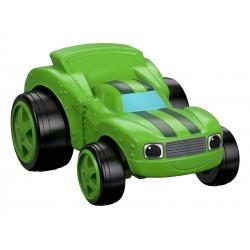 Fisher Price Blaze - Samochodzik die-cast DTK24 Wyścigowy Pickle