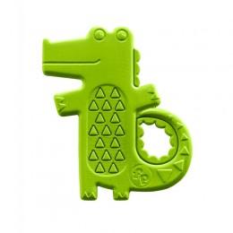 Fisher Price DYF93 Aktywizujący gryzak - aligator