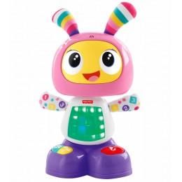 Fisher Price DYP09 Robot Bella - Tańcz i śpiewaj ze mną!