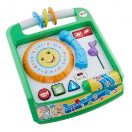Fisher Price Gramofon malucha FBM46