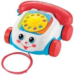 Fisher Price Telefonik dla gadułki FGW66