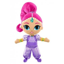 Fisher Price Shimmer i Shine FLY19 Maskotka Shimmer