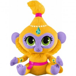 Fisher Price Shimmer i Shine FLY21 Maskotka - Małpka Tala