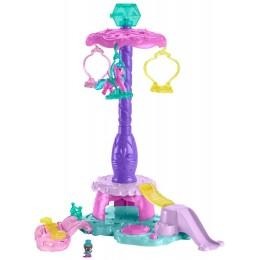 Shimmer i Shine - Plac Zabaw Jednorożców z dżinami - FPW02