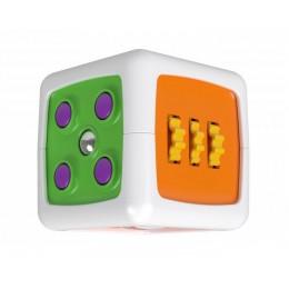 Fisher Price - Moja pierwsza kostka Fidget Cube - FWP34