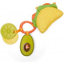 Fisher Price - Zestaw zawieszek sensorycznych - Taco Wtorek FXC05