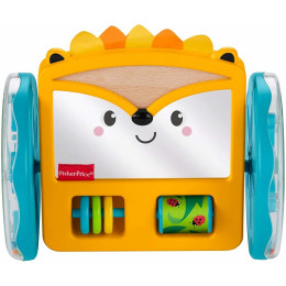 Fisher Price - Jeż z lusterkiem - GJW14