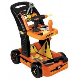 FARO 6450 Wózek majsterkowicza Beta Junior + narzędzia
