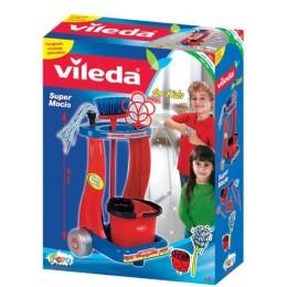 FARO Vileda 12087 Wózek do sprzątania