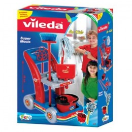 FARO Vileda 6770 Wózek do sprzątania