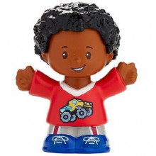 Fisher Price – Little People – Figurka Chris – FGG10
