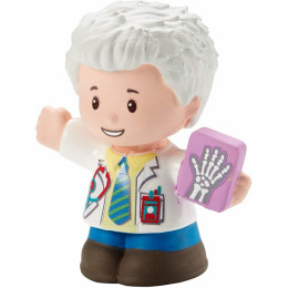 Fisher Price – Little People – Figurka doktor Nathan – FGM59