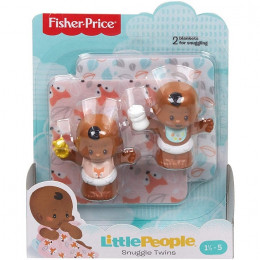 Fisher Price - Little People – Bliźnięta GKP69