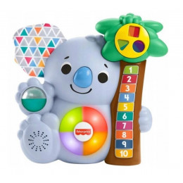 Fisher Price – Interaktywny Koala - Linkimals – GRG64