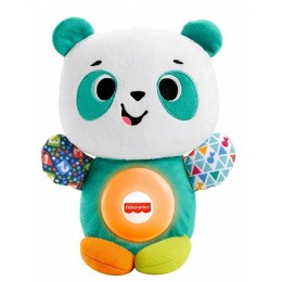 Fisher Price – Interaktywna Panda - Linkimals – GRG79
